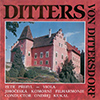 Petr Přibyl - Viola - DITTERS VON DITTERSDORF